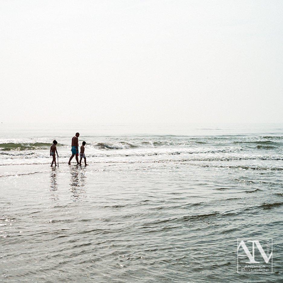 Photo Landscape Sea Mare